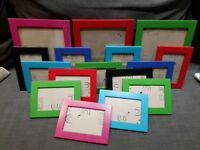 """Picture frames 7""""x9"""" & 4""""x6"""""""