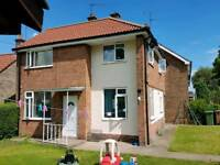 Home swap from Anlaby to Mansfield