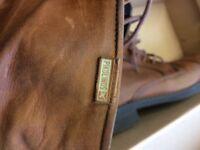 Men's size 8 Pikolino boots