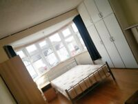 Large Double Room in Dollis Hill