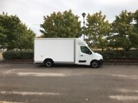 RENAULT MASTER 2.3 dCi CCLL35 Loloader Luton (FWD) 2dr (LWB) (white) 2012