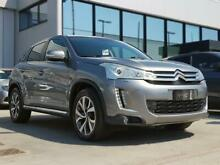 Citroen C4 Aircross 1.6 Hdi 115 Stopamp;start 2wd Exclusive