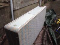 Single storage bed divan (no mattress) free buyer collects