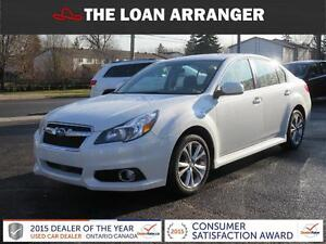 2014 Subaru Legacy Cambridge Kitchener Area image 1