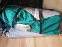 6 Man Tent - BRAND NEW NEVER USED