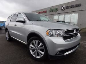 2011 Dodge Durango SXT--Hands-Free Phone--High River Alberta--