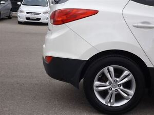 2013 Hyundai Tucson GLS   WELL EQUIPPED   ALLOYS   HEATED SEATS  Stratford Kitchener Area image 7