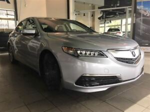 2015 Acura TLX Tech | Heated seats | Bluetooth | Navigation