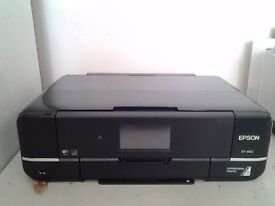 Epson Expression Photo 960 Wireless All-In-One A3 Printer with 6xBrand new set of XL Inks