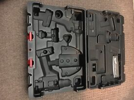 Milwaukee m12 carry case