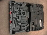 Milwaukee m12 carry case