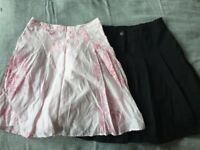 H&M skirts size 36