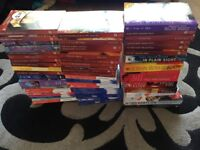 Bundle of Mills and Boon Books