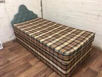 Single bed (free delivery)