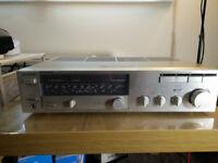 Sony STR-VX2L FM/AM receiver amplifier Vintage era 25 watts per channel
