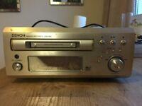 Denon Minidisc recorder DMD-D30