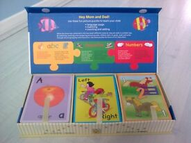Early Learning Puzzle Set - by Spice Box