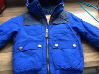 Boys winter Next jacket