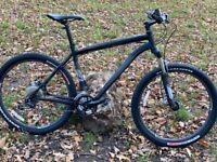 "Specialized Rockhopper Sl Mountain Bike 19"" Frame"