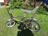 Raleigh Chopper Bicycle Mark III