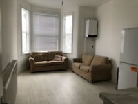 SUPERB BRAND NEW THREE DOUBLE BEDROOM FLAT WITH BALCONY *must See*
