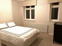 ABSOLUTE AMAZING BRAND NEWLY REFURBISHED 4 BEDROOM GARDEN FLAT IN TOOTING CALL NOW!!!