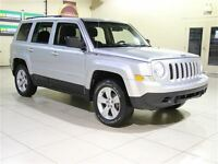 2011 Jeep Patriot NORTH 4WD AUTO A/C GR ÉLECT MAGS
