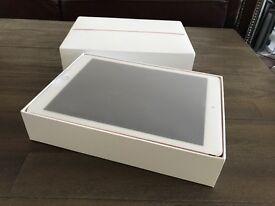 iPad Pro WIFI + Cellular, 32GB, 9.7 Inches (Brand New & Unused) - Apple warranty