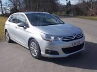 2011 11 CITROEN C4 1.6 HDI VTR + 5 DOOR £20 ROAD TAX CALL 07791629657