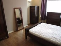 Excellent Double Room Available In Bearwood! All Inclusive!