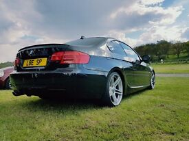 BMW 325D M Sport Plus + Upgrades and FBMWSH - Quick Sale !!