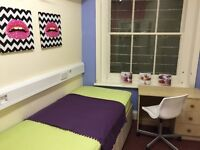 *** Single room in very central location ***