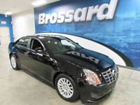 2012 Cadillac CTS Financement  0.9%