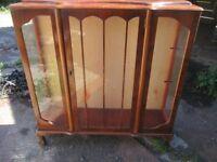 Glazed Bookshelves