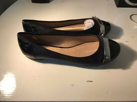 Size 39 Diesel Flats Great Condition