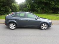 Diesel 08 reg Ford Focus facelift model with 11 months mot , px welcome