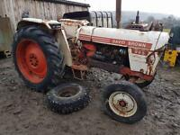David brown 995 tractor