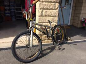 "BMX ""EDIT"" Bike"