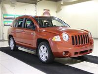 2009 Jeep Compass NORTH EDITION AUTO A/C GR ÉLECT MAGS