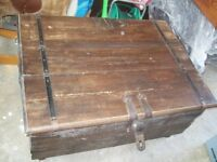 Coffee Table / Storage Unit