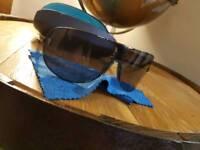 YSL large sun glasses