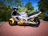 Yamaha Thundercat YZF600R - £1250 ono