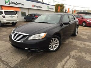 2011 Chrysler 200 Touring PST PAID***GOOD ON GAS
