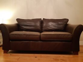 M and S Abbey sofa