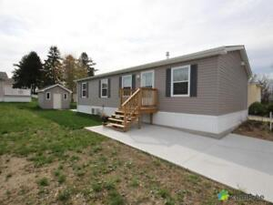 $230,000 - Mobile home for sale in St. Marys