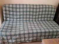 Sofa bed fair conditions