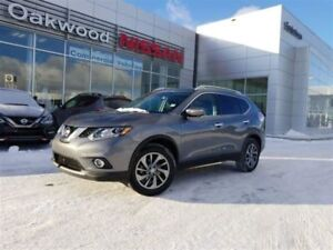 2015 Nissan Rogue SL *Fully Loaded*