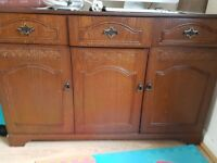 Free Antique chest of drawers