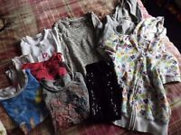 girls 7-10 years old clothes