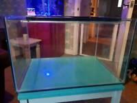 Nd aquatics 100l aquarium